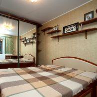 Трехкомнатная квартира на ул. Нормандия-Неман