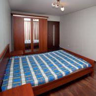Двухкомнатная квартира на ул. Николаева