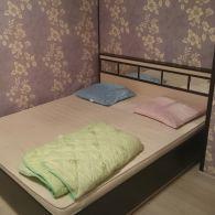 Однокомнатная квартира на ул. Маршала Соколовского