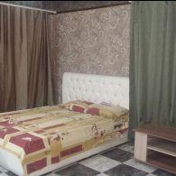 Однокомнатная квартира на ул. Кирова