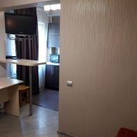 Двухкомнатная квартира в центре