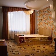 Однокомнатная квартира на ул. Трудовая