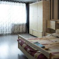 Однокомнатная квартира на Конева